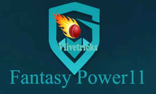 fantasy power11
