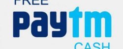 free paytm cash giving android apps