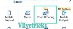 paytm-food-order-option
