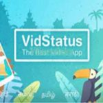 VidStatus App :Download & Get Free Rs 50 Paytm Cash + Rs 5/Refer