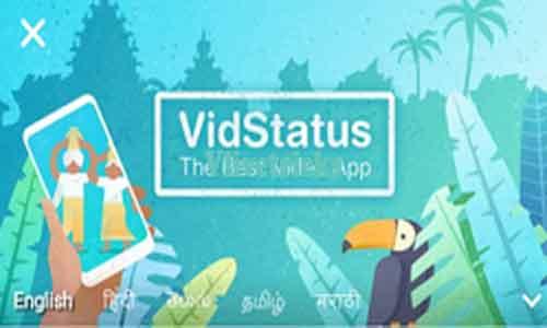 vidstatus-app download