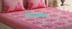 double-bedsheets