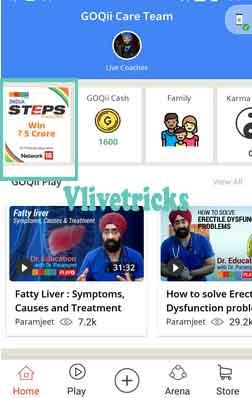 india-steps-challenge-goqii