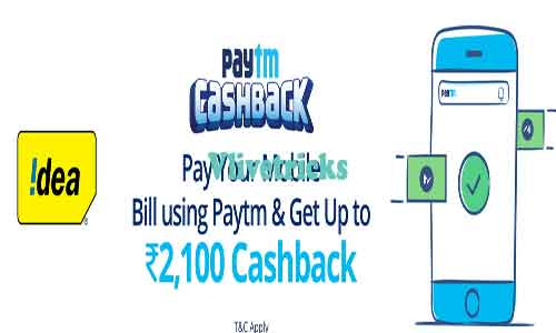 paytm-idea-offer