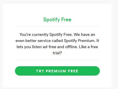 spotify-try-premium-free