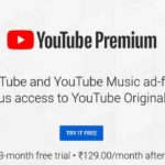 How to Get Youtube Premium Subscription Free for 6 Months (Trick)