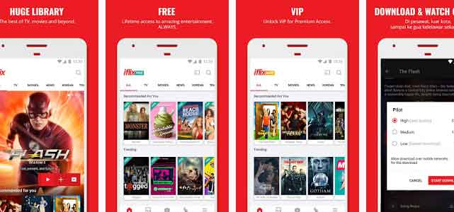 Iflix Vip Premium Account 2019 Get 1 Year Free Trial Vlivetricks