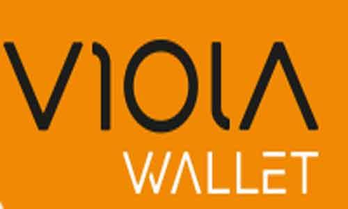 viola wallet app