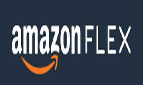 amazon flex app apply in india
