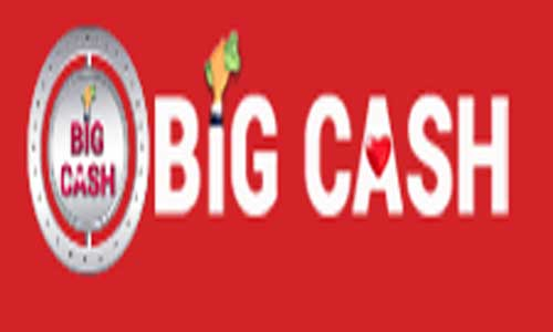 bigcash live app referral code