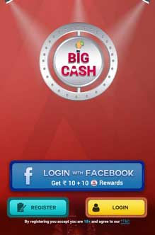 bigcash-login-facebook