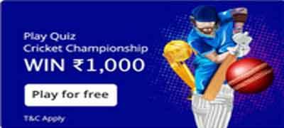 earn cash contest