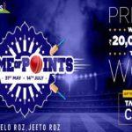 Timespoints Gameofpoints Quiz :Answer & Win Free Tatacliq Vouchers