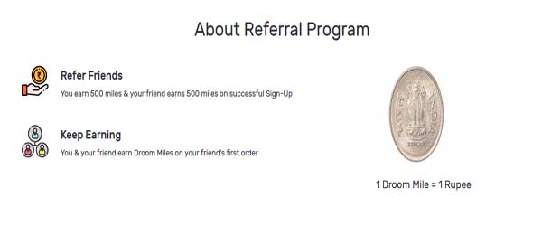 droom-referral-program