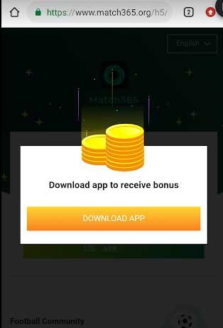 match365 app download