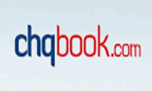 chqbook.com