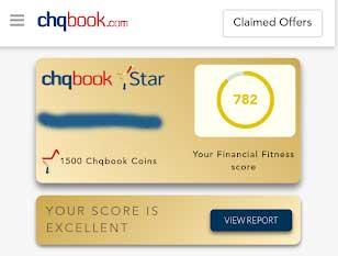 chqbook-free-credit-score