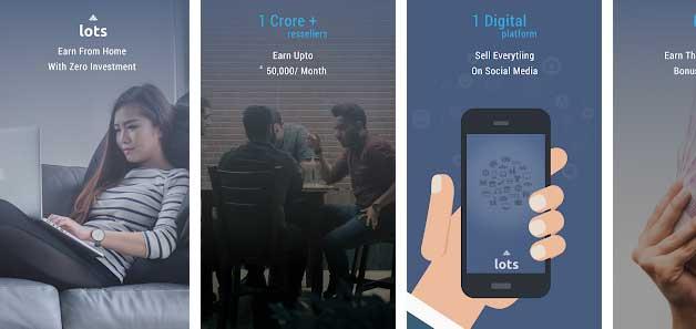 lotsindia app