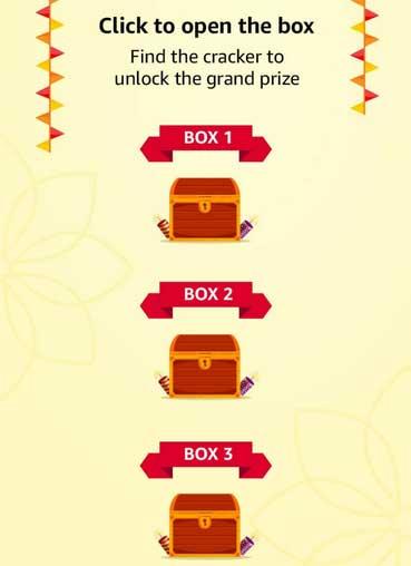 cracker boxes