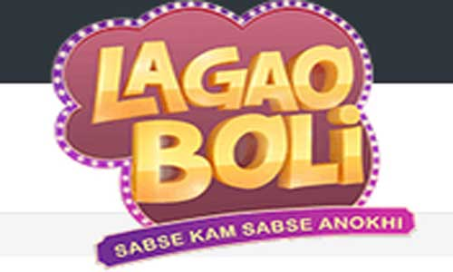 lagaoboli bid and win