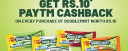 paytm double mint offer