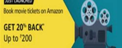 amazon movie ticket offer