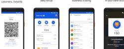 googlepay merchant offer