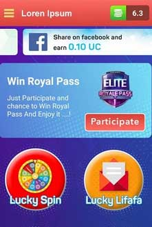 pubg royal pass participate