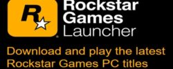 download free gta san andreas on rockstar games launcher
