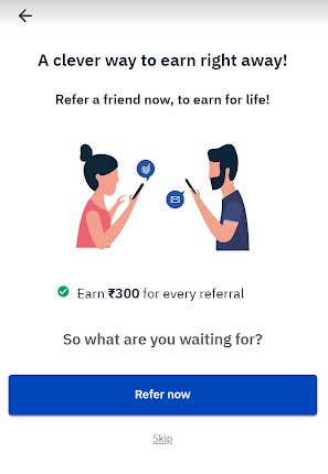 upstox pro refer earn