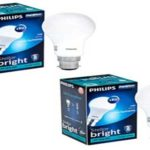 Philips Stellar Bright B22 14 Watt Bulb at just ₹584 (Pack of 8)