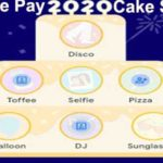Google Pay Cake -Trick to Collect All Stamps for Free ₹2020 in Bank