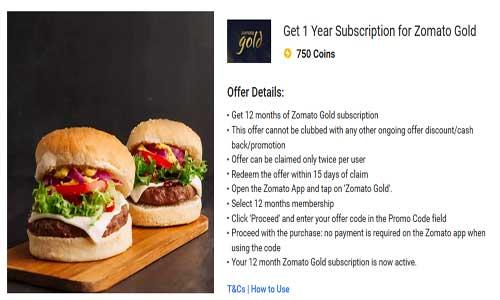 zomato-gold-flipkart