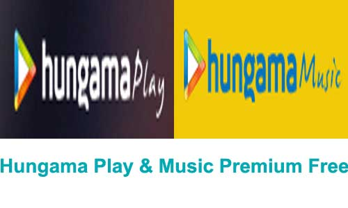 hungama premium subscription