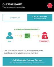 server-call