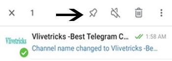 pin-telegram-channel