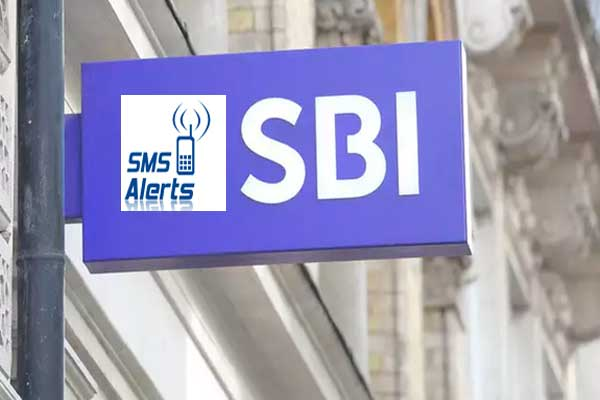 sbi sms alerts activation and deactivation
