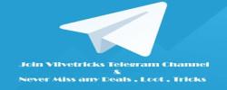 vlivetricks telegram channel