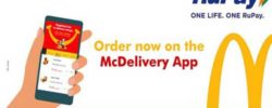 McDelivery-App-rupay-offer
