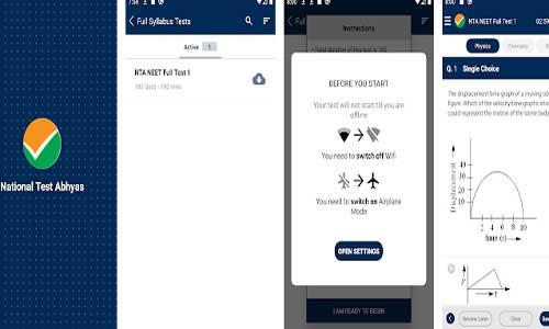 national-test-abhyas-app screenshots
