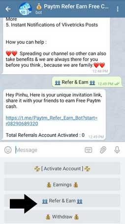 telegram-refer-earn-bot