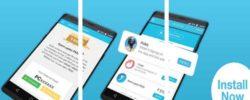frizza app screenshots