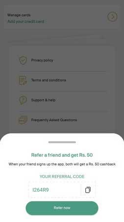 wizi app promo code