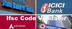 bank-ifsc-code-validate