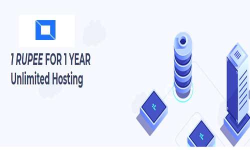 hostocron rupee free hosting