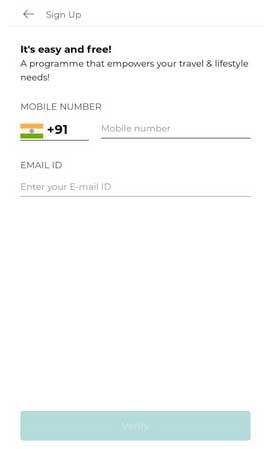 intermiles-mobile-verify