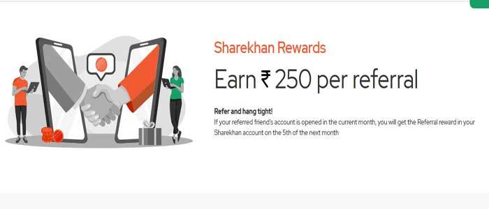 sharekhan-refer-and-earn