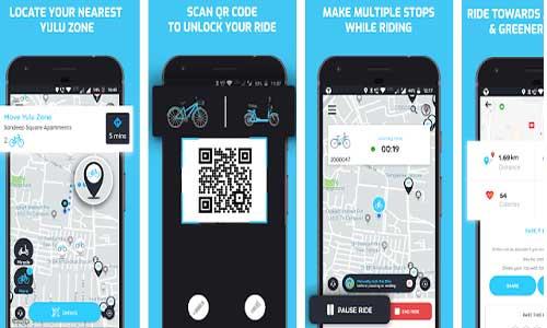 yulu-bike-app-screenshots