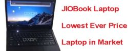 jiobook price & Specs