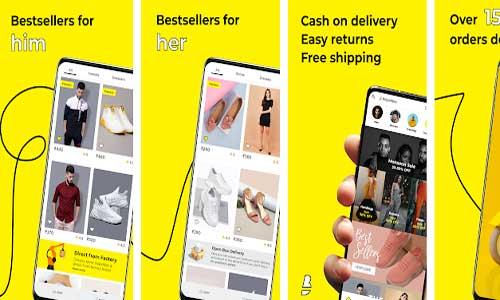 rapidbox app screenshots